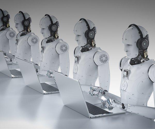 Is the Future Still Human?