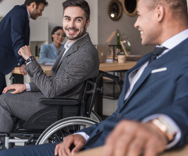 3 Tips to Improve Disability Inclusion in the Workplace